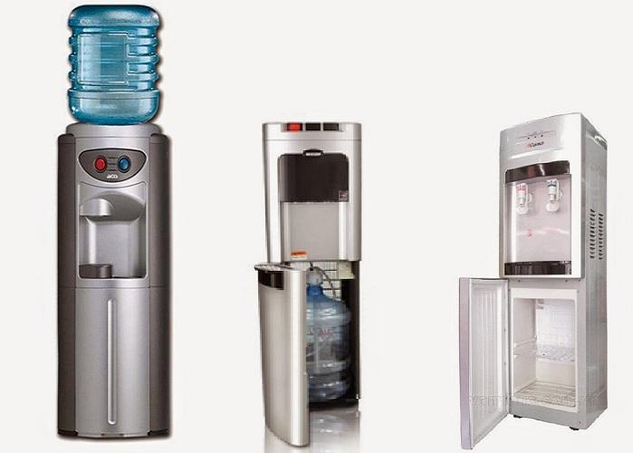Sửa máy nước nóng lạnh ở đâu