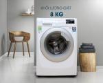 Sửa máy giặt Electrolux vắt kêu to tại nhà quận 6