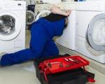 Sửa máy giặt Electrolux vắt kêu to tại nhà quận 9