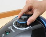Trung tâm sửa chữa máy hút bụi Samsung dĩ an bình dương