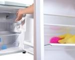 Hướng dẫn cách làm vệ sinh cho tủ lạnh mini